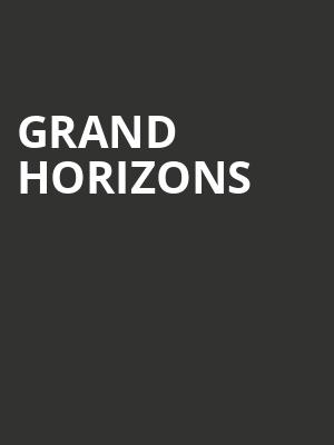 Grand Horizons at Helen Hayes Theater