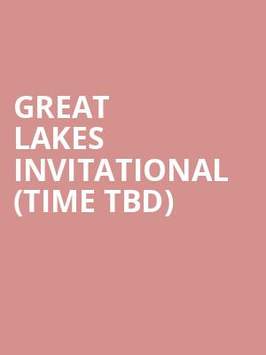 Great%20Lakes%20Invitational%20(Time%20TBD) at Theater for the New City