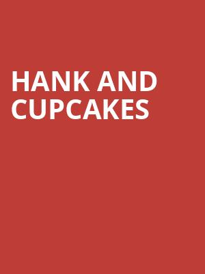 Hank%20And%20Cupcakes at Mercury Lounge