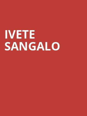 Ivete%20Sangalo at Prudential Center