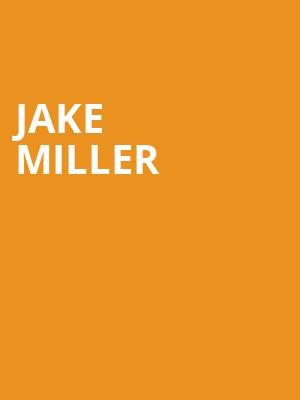 Jake%20Miller at Best Buy Theater