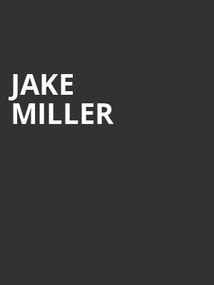 Jake Miller at Gramercy Theatre