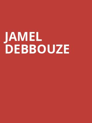 Jamel%20Debbouze at Town Hall Theater