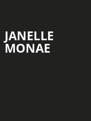 Janelle%20Monae at Apollo Theater