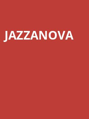 Jazzanova at B.B. King Blues Club