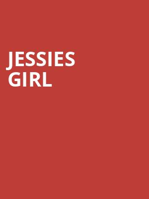 Jessies Girl at Le Poisson Rouge
