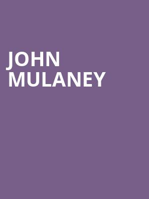 John Mulaney at Kaufmann Concert Hall