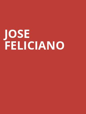 Jose Feliciano at Sony Hall