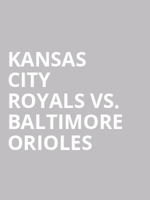 Kansas%20City%20Royals%20vs.%20Baltimore%20Orioles at La MaMa Theater