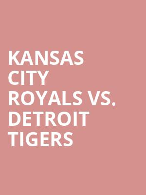Kansas%20City%20Royals%20vs.%20Detroit%20Tigers at La MaMa Theater