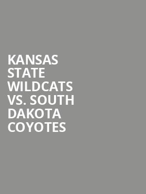 Kansas%20State%20Wildcats%20vs.%20South%20Dakota%20Coyotes at Theater for the New City
