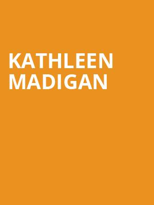 Kathleen Madigan at Chase Room