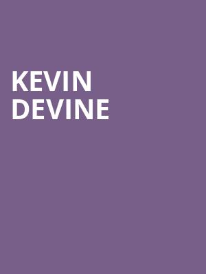 Kevin Devine at Concert Hall At Suny Purchase