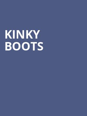 Kinky Boots at Al Hirschfeld Theater