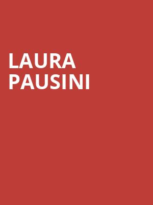 Laura%20Pausini at Theater at Madison Square Garden