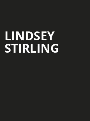 Lindsey%20Stirling at Wellmont Theatre