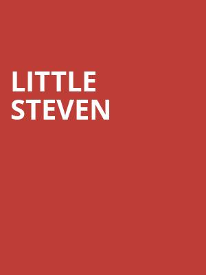 Little Steven at Beacon Theater