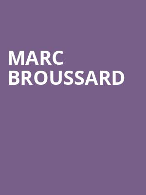 Marc Broussard at New York City Winery