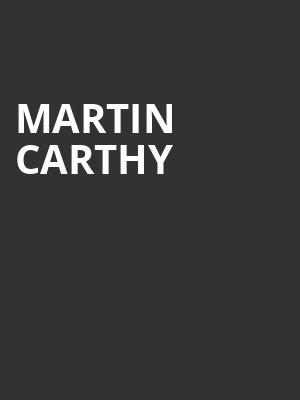Martin Carthy at George Street Playhouse