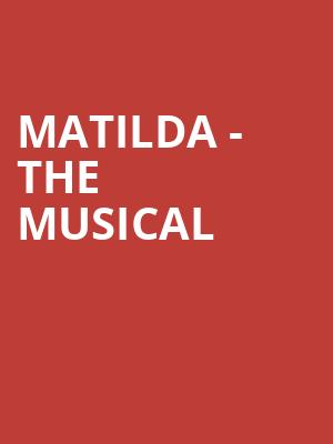 Matilda%20-%20The%20Musical at 14th Street Y Theater