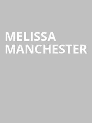 Melissa%20Manchester at B.B. King Blues Club