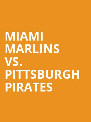 Miami%20Marlins%20vs.%20Pittsburgh%20Pirates at Wings Theater