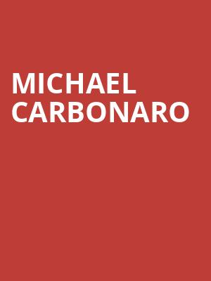 Michael Carbonaro at Chase Room