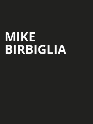 Mike Birbiglia at Cherry Lane Studio Theatre