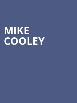 Mike Cooley at Highline Ballroom