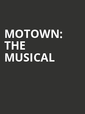 Motown%3A The Musical at Lunt Fontanne Theater