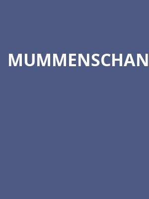 Mummenschanz at Skirball Center for the Performing Arts