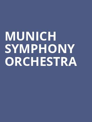 Munich%20Symphony%20Orchestra at Isaac Stern Auditorium