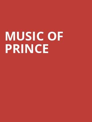 Music%20of%20Prince at Isaac Stern Auditorium