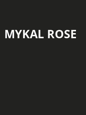 Mykal Rose at Sony Hall