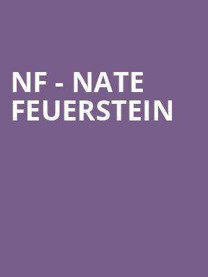Terminal 5 Calendar.Nf Nate Feuerstein Tickets Calendar Aug 2019 Terminal 5 New York