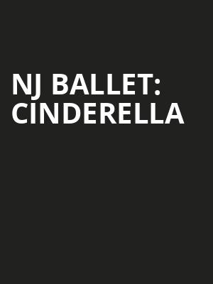 NJ Ballet%3A Cinderella at Bergen Performing Arts Center
