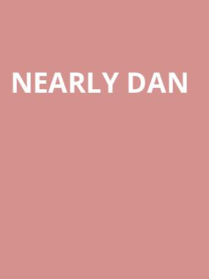 Nearly Dan at George Street Playhouse