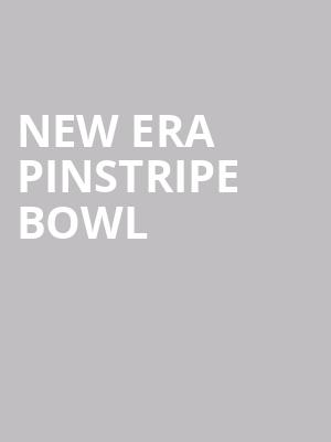 New%20Era%20Pinstripe%20Bowl at Yankee Stadium