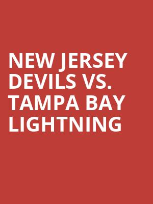 New%20Jersey%20Devils%20vs.%20Tampa%20Bay%20Lightning at Prudential Center