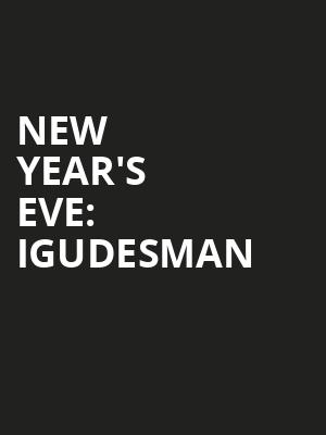 New%20Year's%20Eve:%20Igudesman%20 at Avery Fisher Hall