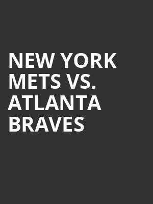 New%20York%20Mets%20vs.%20Atlanta%20Braves at Wings Theater