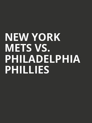 New%20York%20Mets%20vs.%20Philadelphia%20Phillies at 13th Street Repertory Theater