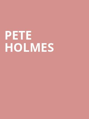 Pete%20Holmes at Gramercy Theatre