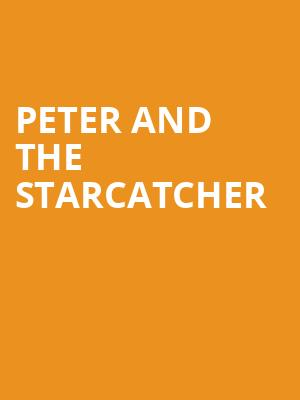 Peter And The Starcatcher at Brooks Atkinson Theater