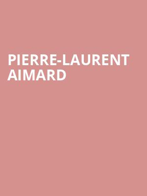 Pierre-laurent Aimard at Isaac Stern Auditorium