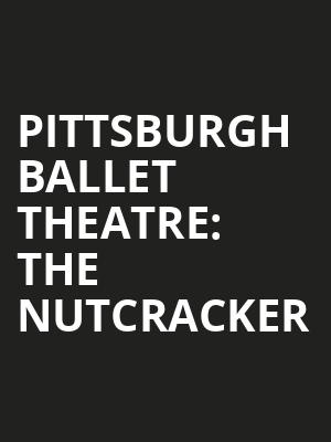 Pittsburgh%20Ballet%20Theatre:%20The%20Nutcracker at Drilling Company Theatre
