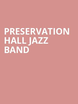Preservation%20Hall%20Jazz%20Band at Apollo Theater