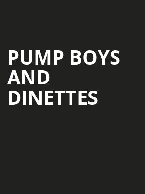 Pump Boys and Dinettes at Circle in the Square Theatre
