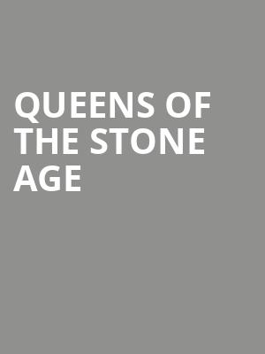 Queens%20of%20the%20Stone%20Age at Barclays Center