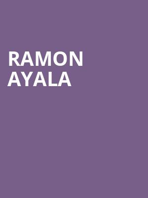 Ramon%20Ayala at Jane Street Theater